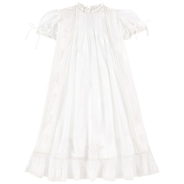 robe ceremonie enfant